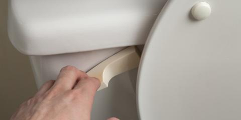 Plumbing Experts Share 5 Common Reasons for a Clogged Toilet, Brooklyn, New York