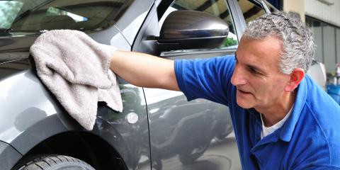 3 Maintenance Errors That Can Damage Your Vehicle Wrap, Brooklyn, New York