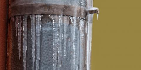5 Ways to Prevent Frozen Pipes, Brooklyn, New York