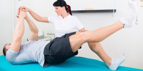 How Can Physical Therapy Improve My Health?, Brooklyn, New York