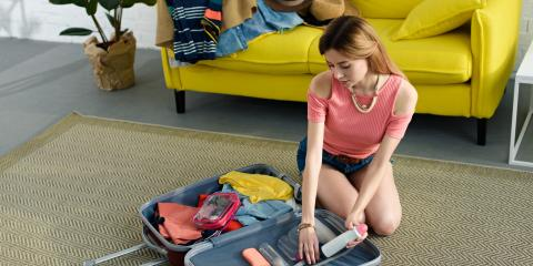 3 Tips for Packing Light When Visiting NYC, Brooklyn, New York