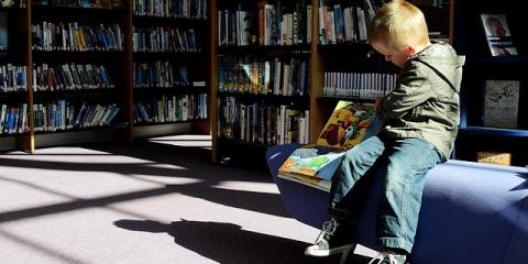 Reading Help Experts Offer Tips for Building Your Child's Reading Comprehension, New York, New York