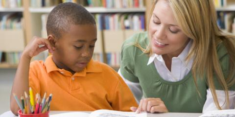 Why You Should Get Reading Help for Your Child, New York, New York