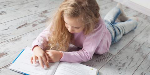 Reading Help for Kids: 5 Ways to Improve Your Child's Reading, Staten Island, New York