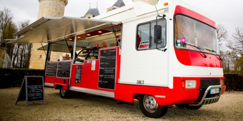4 Tips for a Grand Mobile Food Truck Debut, Brooklyn, New York