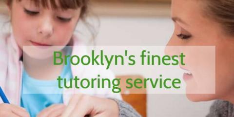 Brooklyn's Top Tutoring Service Offers Summer Academy Discounts, Brooklyn, New York
