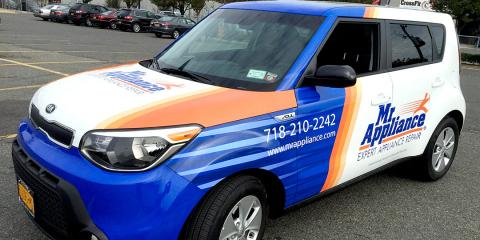 6 Misconceptions About Vehicle Wraps & Graphic Design , Brooklyn, New York