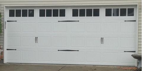 Add Curb Appeal with this New Garage Door Deal!, Concord, Missouri