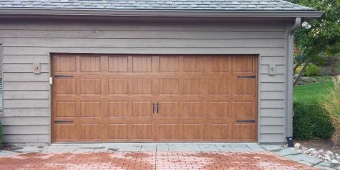 Don't Let the Garage Door Close on This Special Install Deal, Concord, Missouri