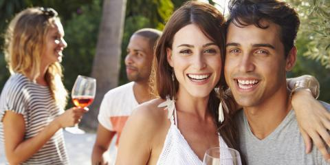 4 Surprising Health Benefits of Red Wine, Oxford, Connecticut