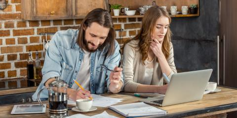 3 Steps to Take After Your Bankruptcy Discharge, Brookville, Pennsylvania