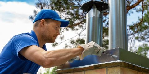 3 Benefits of a Chimney Liner, Dayton, Ohio
