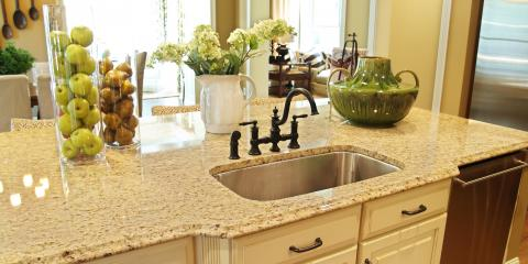 How Thick Should Your New Countertop Installation Be?, Broomfield, Colorado