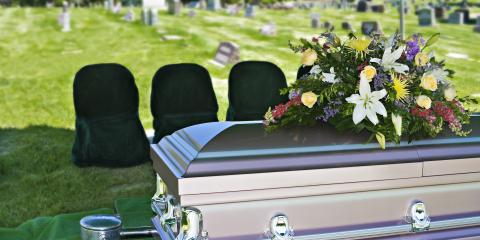 Do's & Don'ts of Funeral Planning, Martinsburg, West Virginia