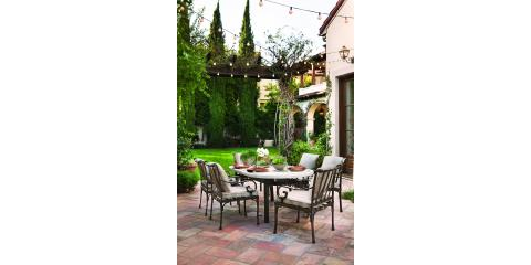 3 Ways to Decorate Your Home & Patio for Memorial Day, German, Ohio