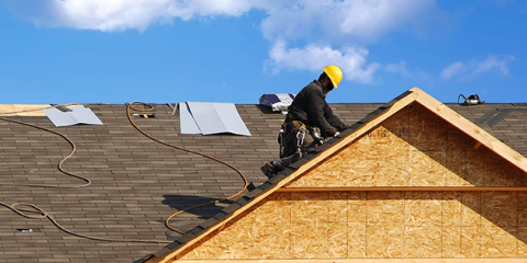 Brown Home Improvement Roofing & Remodeling, Roofing Contractors, Services, Birch Run, Michigan