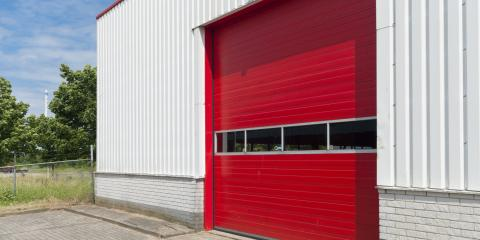 The Do's & Don'ts of Commercial Garage Door Security, Carlsbad, New Mexico