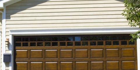 Browning Garage Doors, Garage Doors, Services, Carlsbad, New Mexico