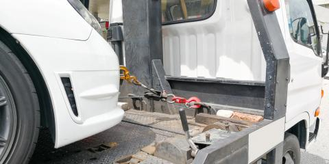 3 Keys to Proper Trailer Maintenance, Madison, North Carolina