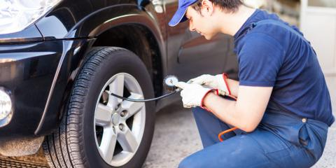 3 Tips to Keep Tires in Good Condition, Newark, Ohio
