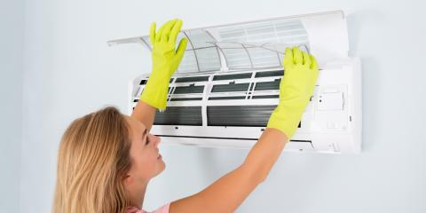 A Guide to the Components of a Central Air Conditioning System, Brownsville, Minnesota