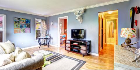 5 Must-Have Furniture Basics for New Apartments, Sunray, Texas