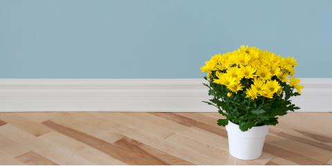 Should You Paint or Stain Baseboards?, Wentzville, Missouri