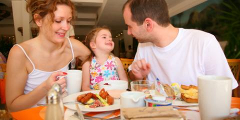 Enjoy Brunch With the Family in Waikiki for Your New Year's Resolution, Honolulu, Hawaii