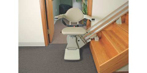 How Stair Lifts Have Changed Senior Mobility, Lincoln, Nebraska