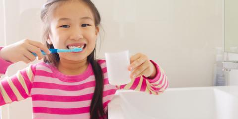 Pediatric Dentist Suggests 3 Ways to Make Brushing Fun, Brunswick, Ohio