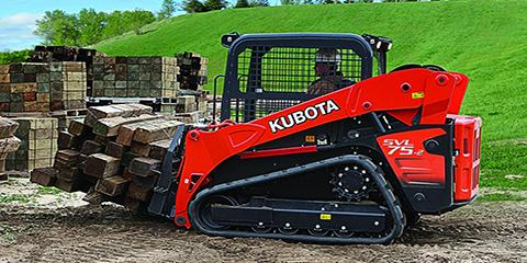 Why You Should Get Construction Equipment From a Kubota® Dealer, Brunswick Hills, Ohio