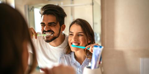5 Simple Tips to Keep Your Gums Healthy, Conyers, Georgia