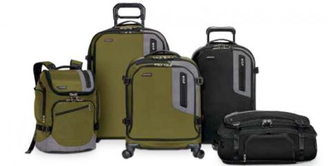 Get Packed For School With Luggage From T.W. Carrol, Seattle, Washington