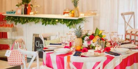 Looking for Wedding Decorations? 3 Tips for Hiring the Best Equipment Rental Company, Lexington-Fayette, Kentucky