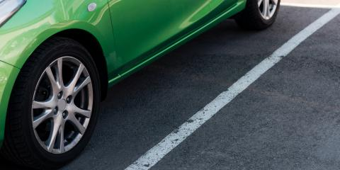 4 Reasons Asphalt Is the Best Material for Parking Lots, ,