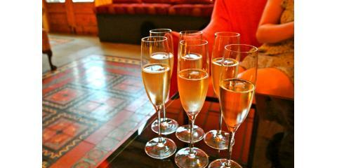 Become a Champagne Expert by Visiting The Hottest Champagne Lounge in The City, Manhattan, New York