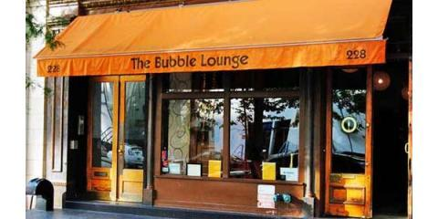 Live The Champagne Life This Summer With Happy Hours at Bubble Lounge®, Manhattan, New York
