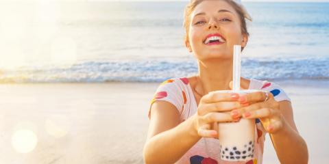 5 Cravings You Can Satisfy at a Bubble Tea House, Koolaupoko, Hawaii