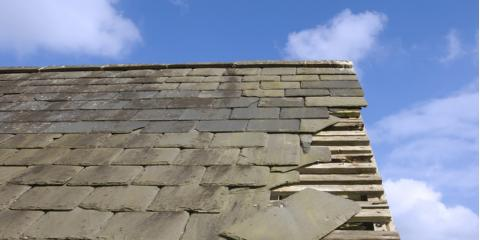 3 Pro Tips For Roof Repair After A Storm Buckeye Home