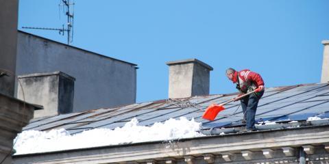 3 Hassle-Free Siding & Roof Maintenance Tips , Dayton, Ohio