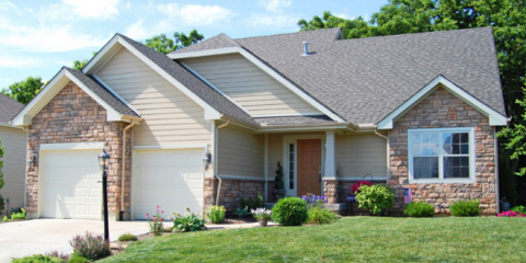 Buckeye Home Services , Roofing, Services, Dayton, Ohio