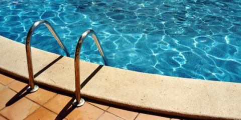 How Much Pool Maintenance Do You Need? Advice From Buck's Pool Service in Kailua, Koolaupoko, Hawaii