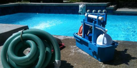 Oahu's Best Pool Service Explains the Ins and Outs of How Pools Work, Koolaupoko, Hawaii