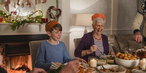 3 Tips to Keep Holiday Leftovers Safe in the Refrigerator , Honolulu, Hawaii