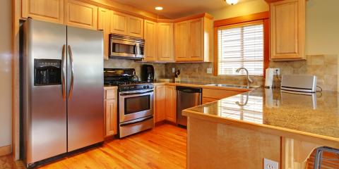 Appliance Repair Technicians Share 3 Refrigerator Maintenance Tips, Honolulu, Hawaii