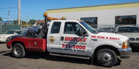 Give Your Transmission a Spring Cleaning With Help From Connecticut's Top Automotive Repair Experts, West Haven, Connecticut