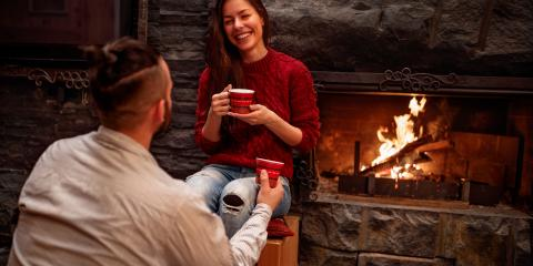 How to Prepare Your Fireplace for Winter, Buffalo, Minnesota