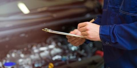 3 Reasons You Need Spring Auto Maintenance Service, Buffalo, Minnesota