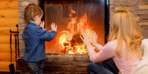 3 Safety Features of Modern Fireplaces, Buffalo, Minnesota