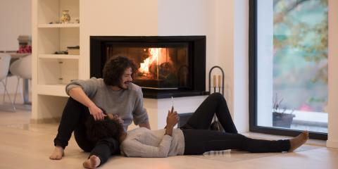 A Quick Guide to Gas Fireplaces, Buffalo, Minnesota